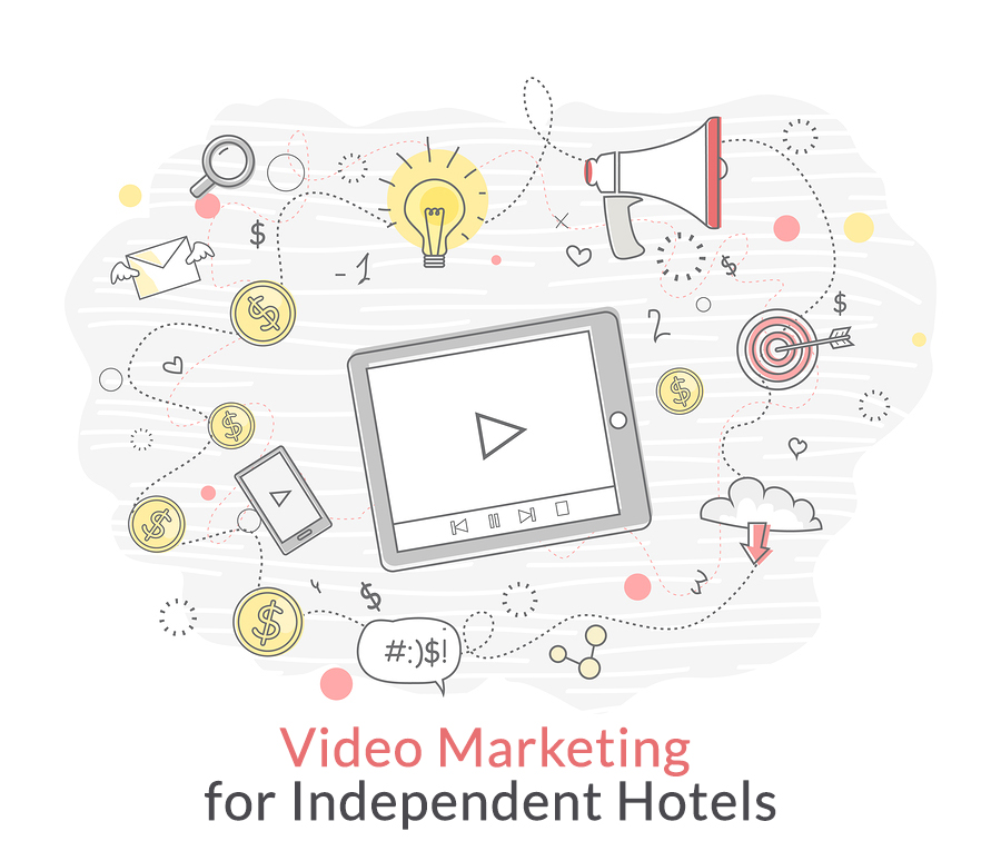 video marketing for hotels _ pms software
