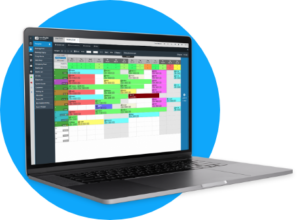 Dashboard for roommaster anywhere